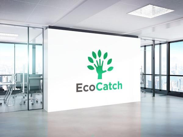 Sample branding #2 for Ecocatch