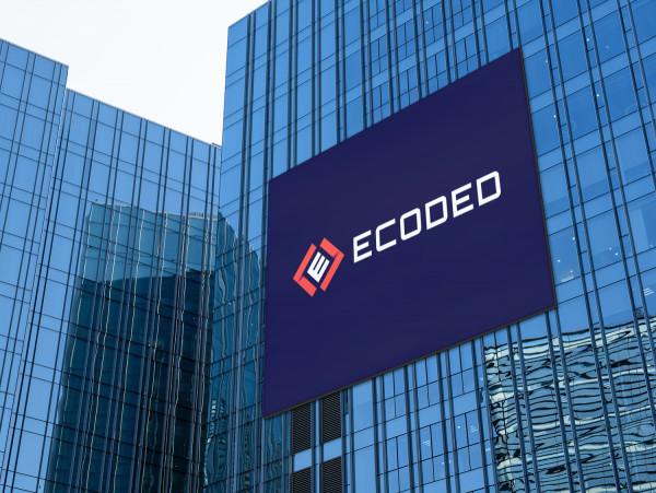 Sample branding #3 for Ecoded