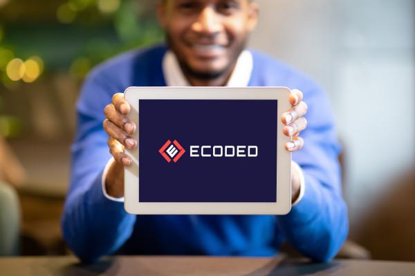 Sample branding #2 for Ecoded
