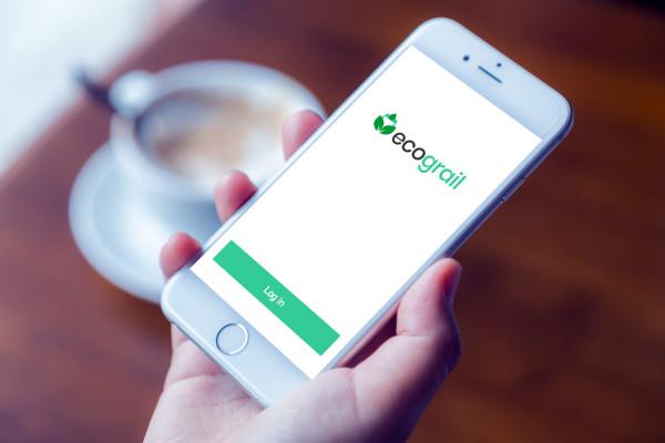 Sample branding #2 for Ecograil