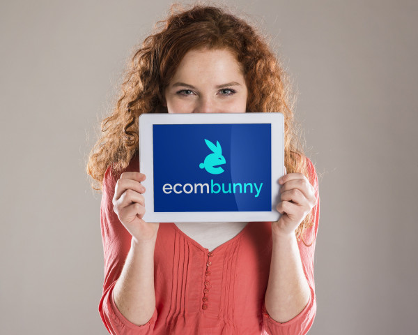 Sample branding #2 for Ecombunny