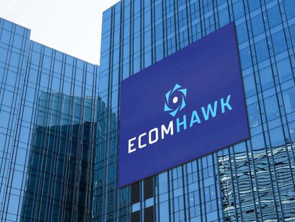 Sample branding #2 for Ecomhawk