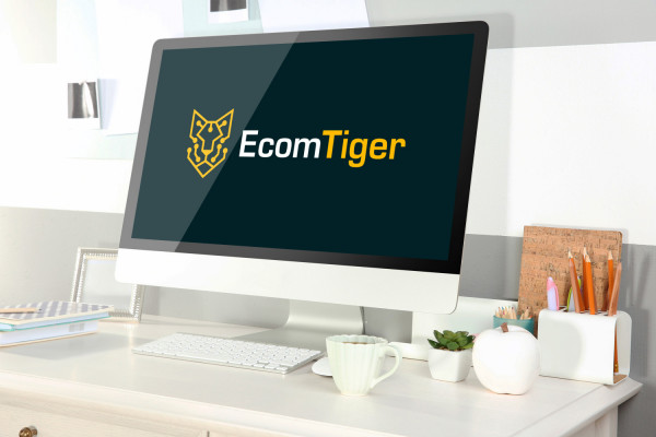 Sample branding #2 for Ecomtiger