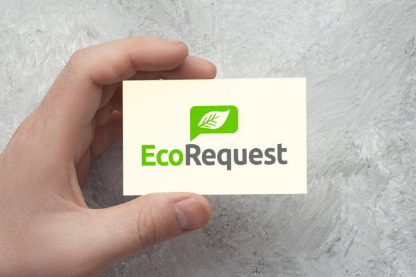 Sample branding #1 for Ecorequest