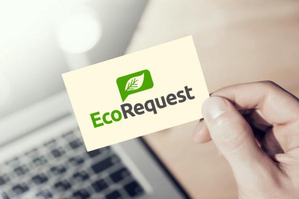 Sample branding #3 for Ecorequest