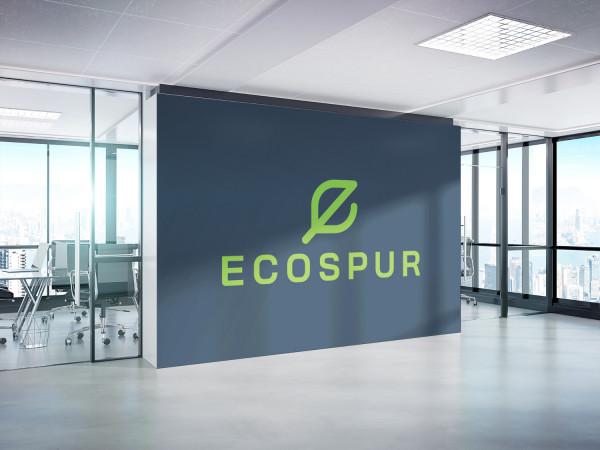 Sample branding #1 for Ecospur
