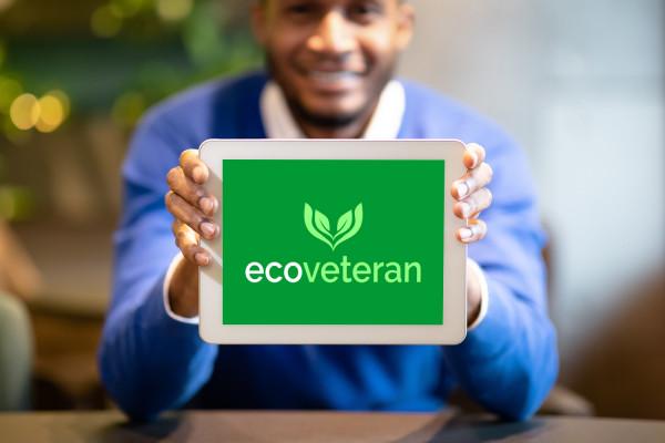 Sample branding #2 for Ecoveteran