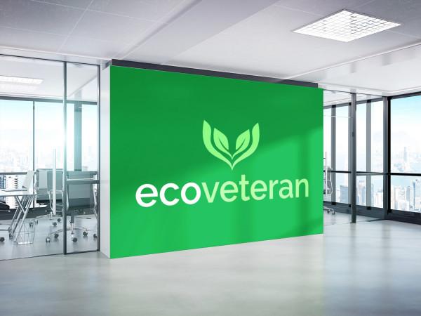 Sample branding #1 for Ecoveteran