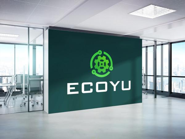 Sample branding #1 for Ecoyu