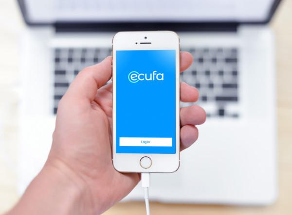 Sample branding #2 for Ecufa