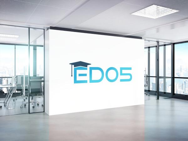 Sample branding #3 for Ed05