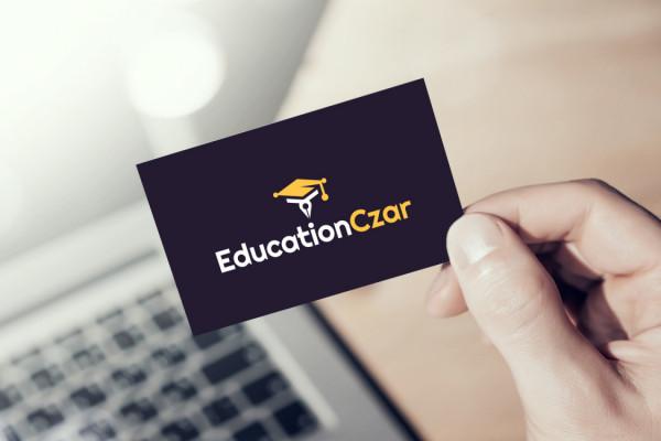 Sample branding #3 for Educationczar