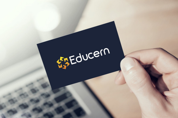 Sample branding #3 for Educern