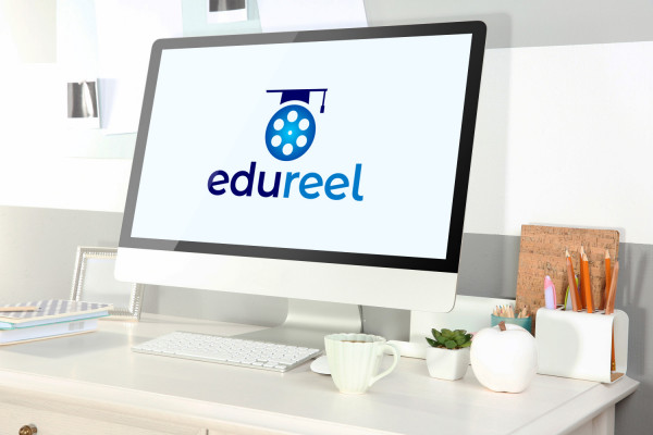 Sample branding #1 for Edureel