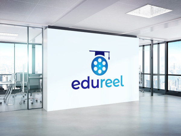 Sample branding #3 for Edureel