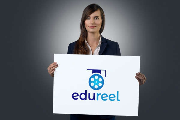 Sample branding #2 for Edureel