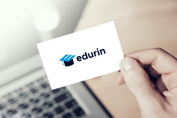 Sample branding #3 for Edurin