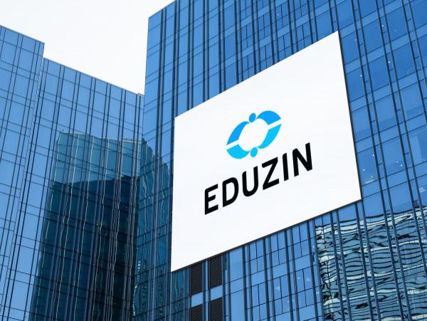 Sample branding #3 for Eduzin