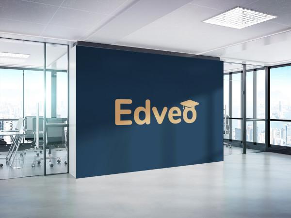 Sample branding #1 for Edveo