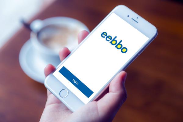 Sample branding #1 for Eebbo