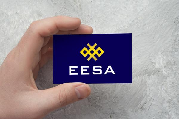 Sample branding #1 for Eesa