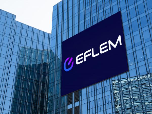 Sample branding #3 for Eflem