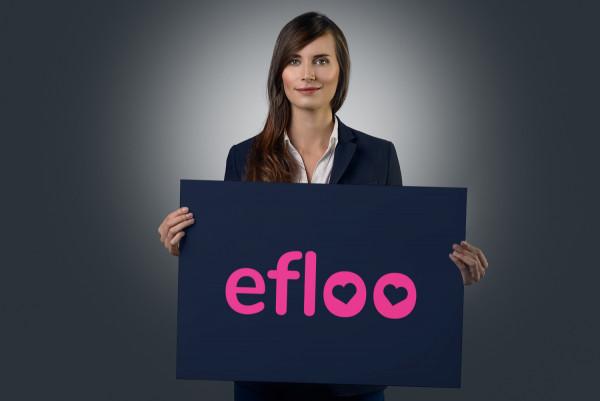 Sample branding #3 for Efloo