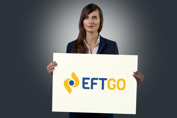 Sample branding #2 for Eftgo