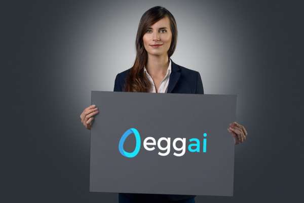 Sample branding #3 for Eggai