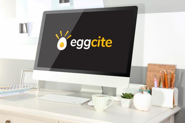 Sample branding #3 for Eggcite