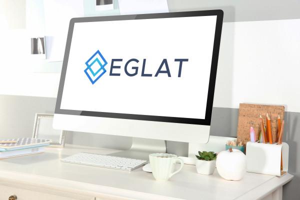 Sample branding #3 for Eglat