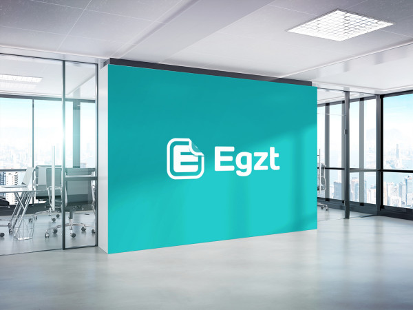 Sample branding #2 for Egzt