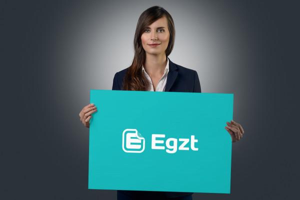 Sample branding #1 for Egzt
