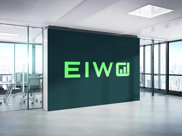Sample branding #2 for Eiwo