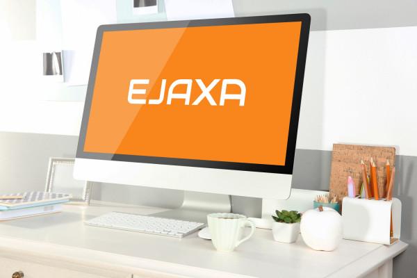 Sample branding #1 for Ejaxa