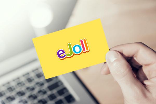 Sample branding #1 for Ejoll