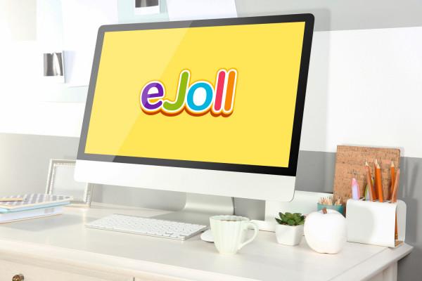 Sample branding #2 for Ejoll