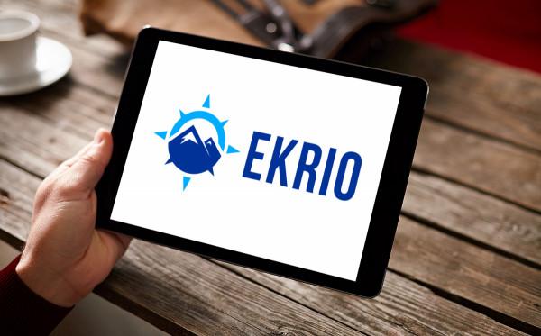 Sample branding #1 for Ekrio