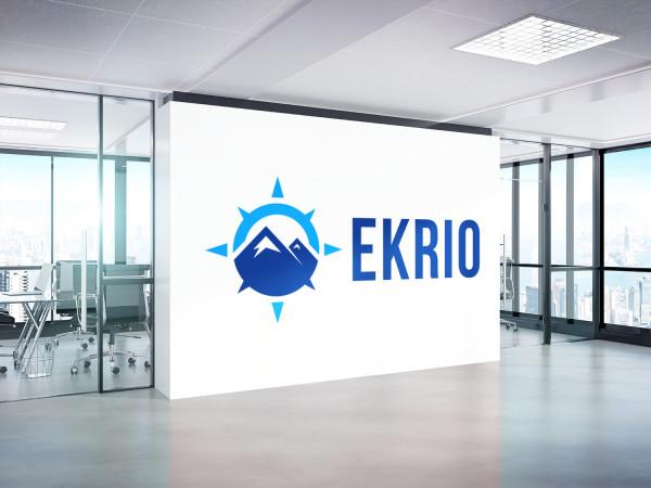 Sample branding #3 for Ekrio