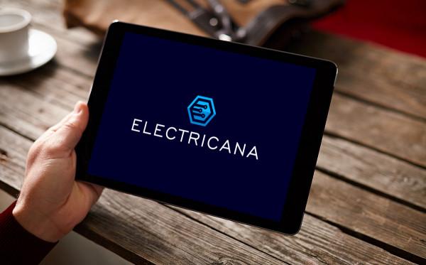 Sample branding #2 for Electricana