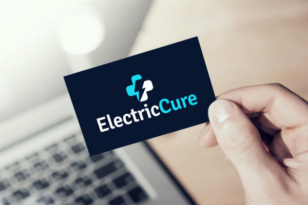 Sample branding #2 for Electriccure