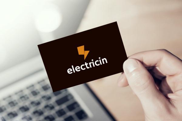 Sample branding #3 for Electricin