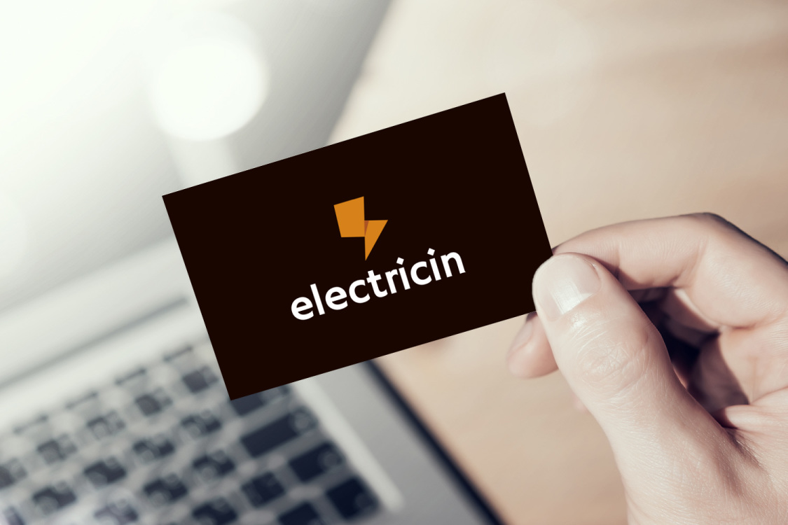 Sample branding #3 for Electricin