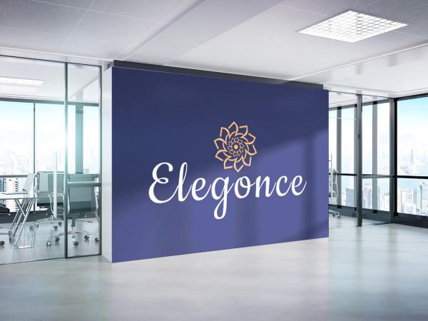 Sample branding #1 for Elegonce