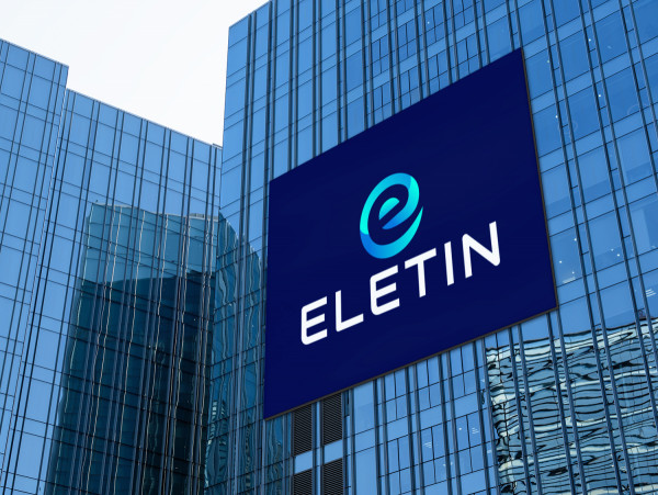 Sample branding #2 for Eletin
