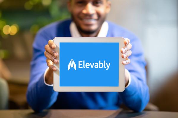 Sample branding #3 for Elevably