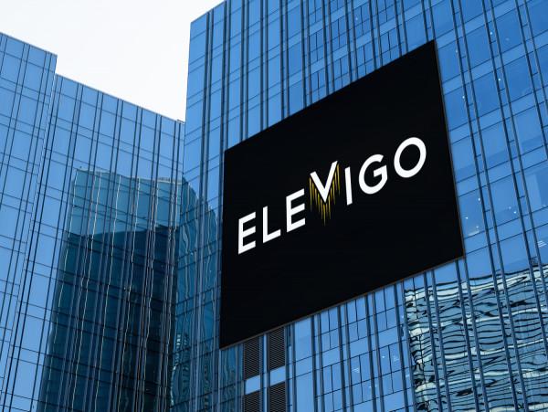 Sample branding #2 for Elevigo