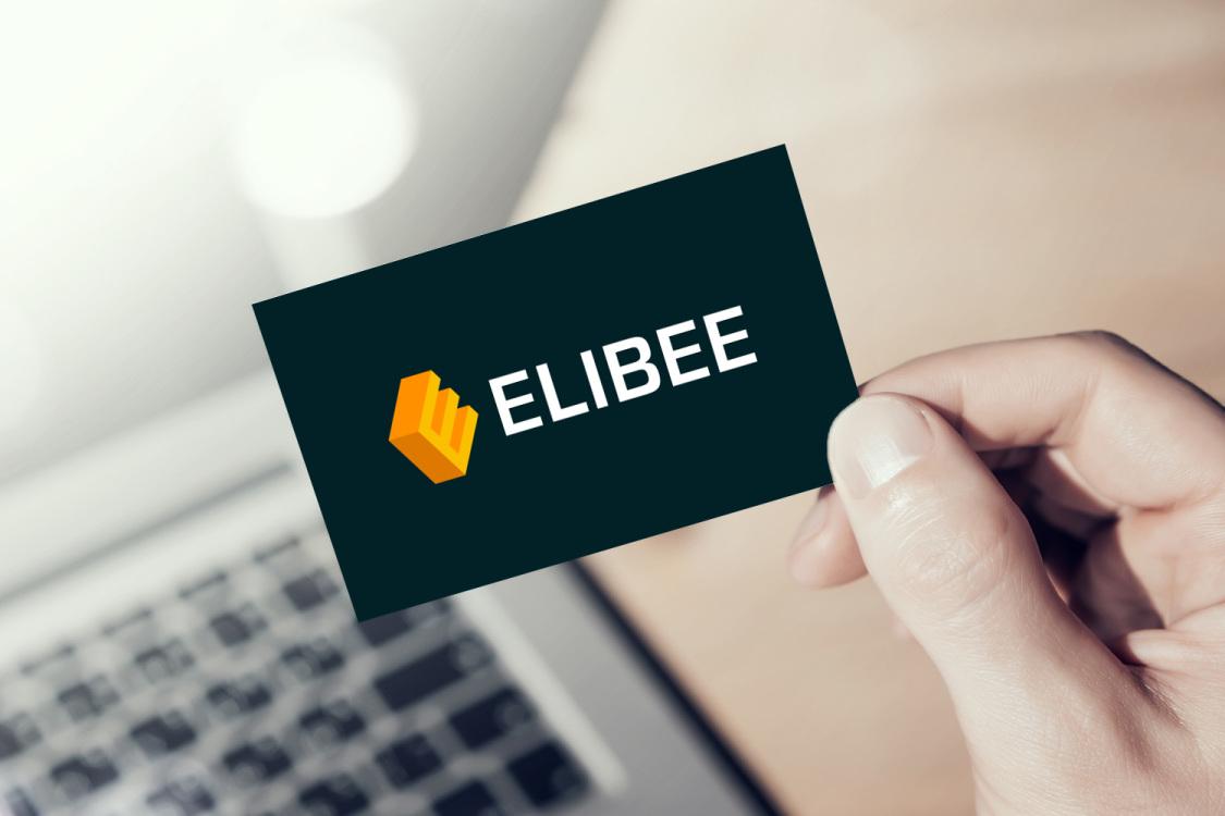 Sample branding #2 for Elibee