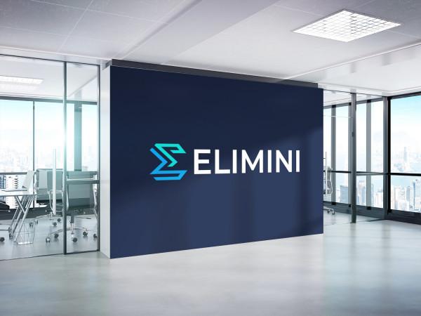 Sample branding #2 for Elimini
