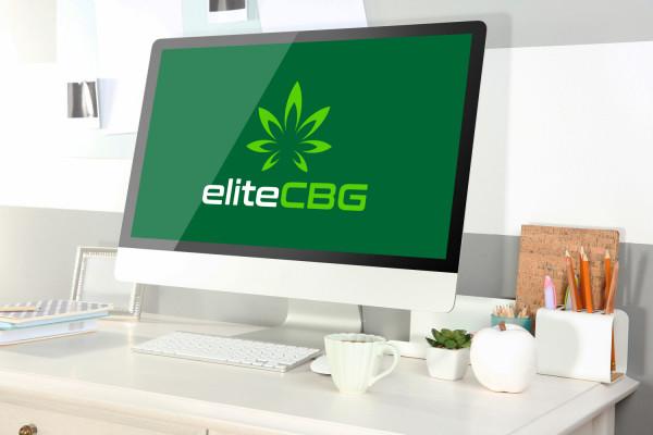 Sample branding #2 for Elitecbg
